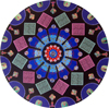 Mandala: Put Your Cards On The Table