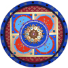 Mandala: MONKS ROBE